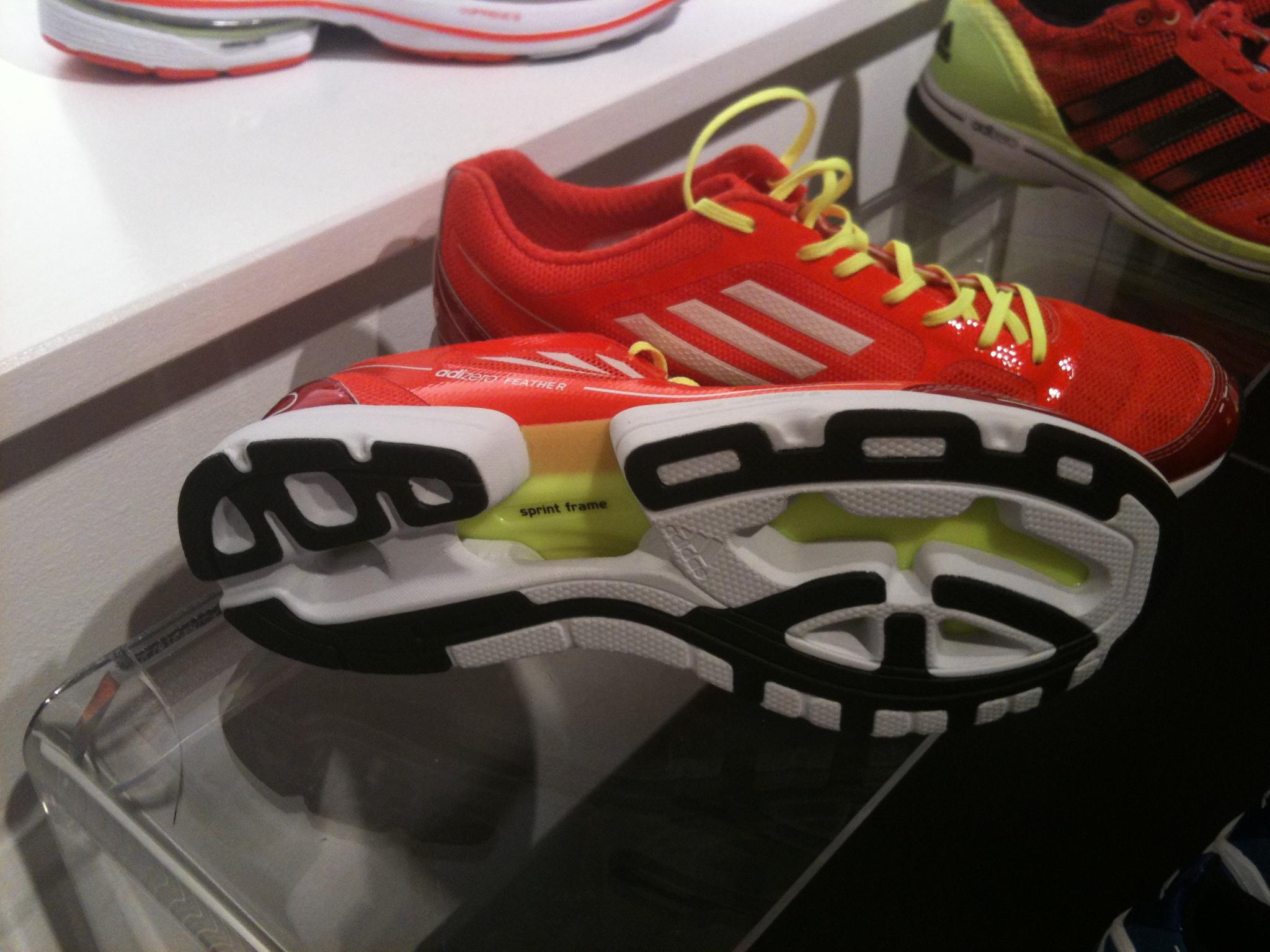 adidas' neues angebot für 2012 simon freeman