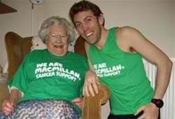 me and nan