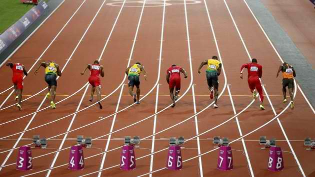 Turn our backs on doping