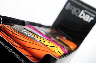 TORQ Bars - the business!